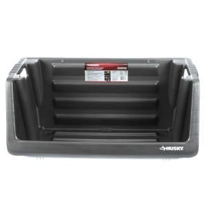 Husky Stackable Storage Bin 212327 At The Home Depot