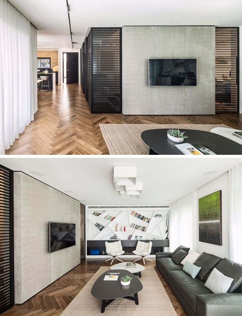 8 TV Wall Design Ideas For Your Living Room | Home decor ...