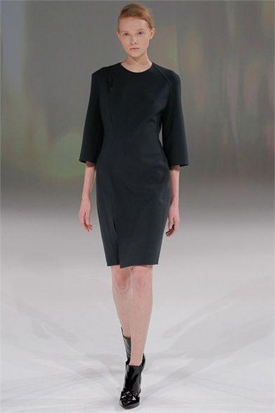 Sfilata Chalayan Paris - Collezioni Autunno Inverno 2013-14 - Vogue