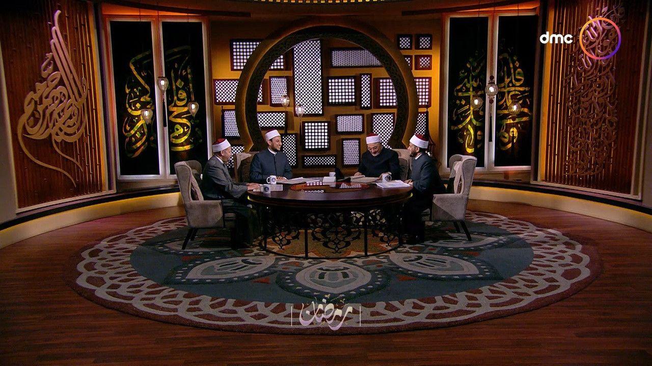 موعد وتوقيت عرض برنامج لعلهم يفقهون على قناة Dmc في رمضان 2020