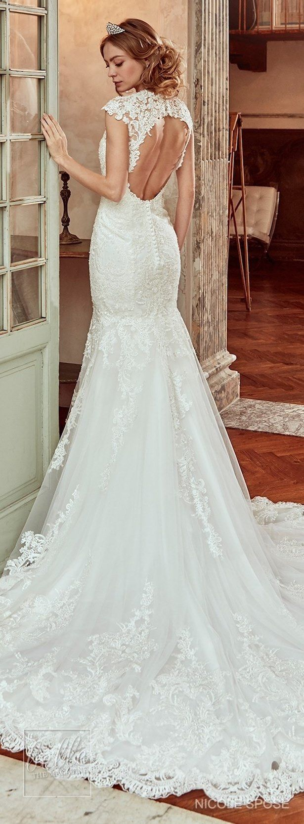 Nicole spose wedding dress collection part i wedding