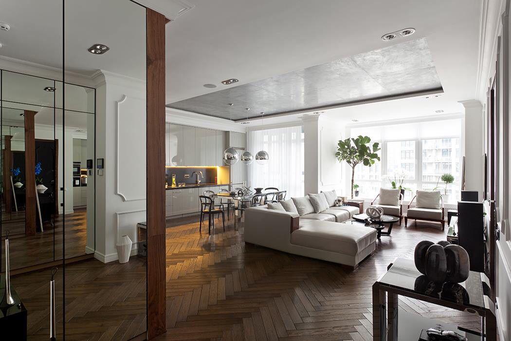 Posh apartment Living Room Design Pinterest Apartments, Living