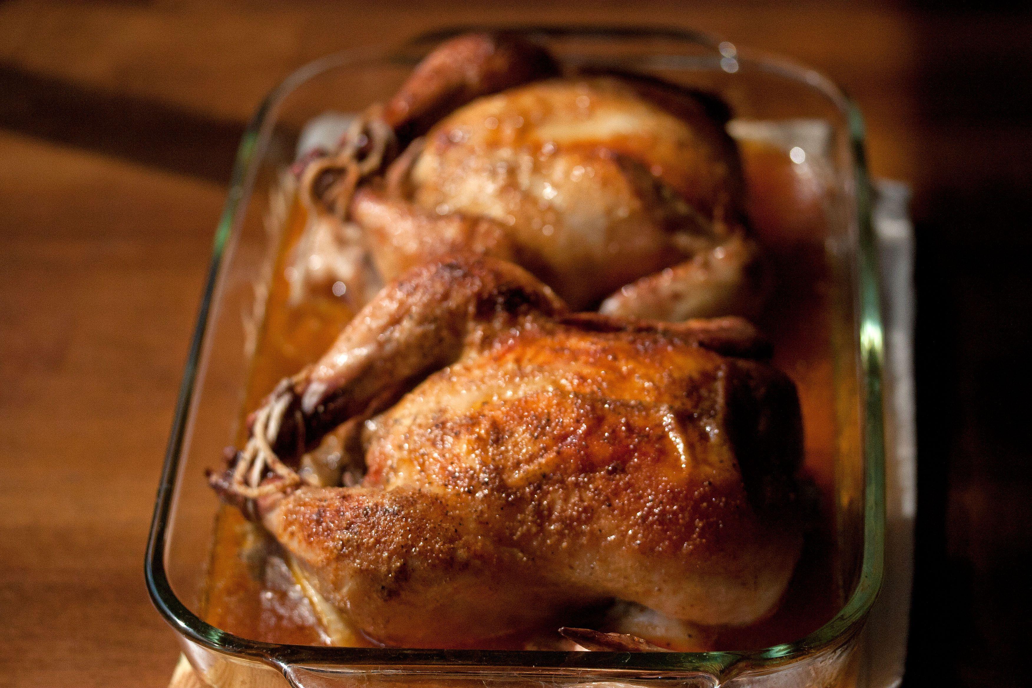 Easy Cornish Game Hens Recipe In 2019 Cornish Hen