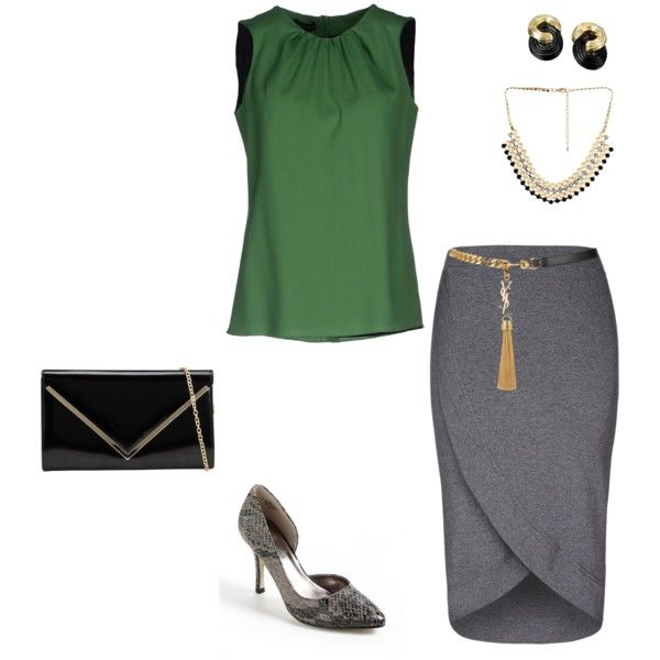 """""""Charity Event"""" by anukit on Polyvore"""