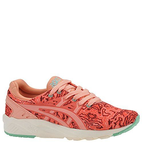 Onitsuka Tiger by Asics Women's Gel Kayano Trainer Evo Hot