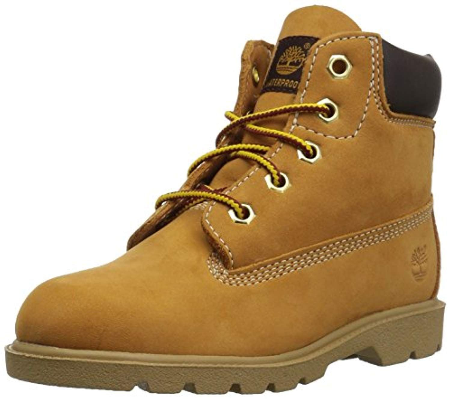 bad727614197a Timberland - Premium Boot - Mixte Junior 2018