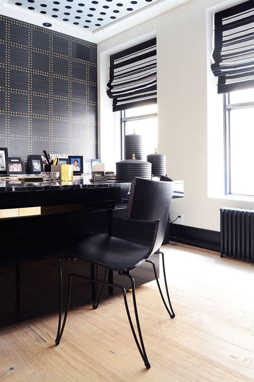 Century 21 Office Space Phillip Jeffries Arbeitsplatz