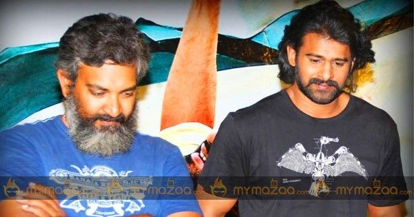 #Rajamouli #Director #Jakkanna #Prabhas But, For the first time Rajamouli is planning to throw a lavish party.