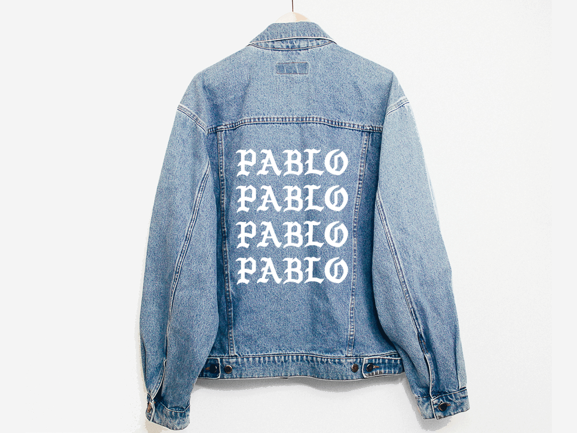 chaussures de séparation 9c8d3 068c5 Pablo Denim Jacket | i need it | Vintage denim, Denim jeans ...