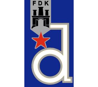 Pin On Dinamo Grb