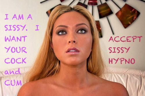 Yes Those Sissy Hypno Sessions Do Work