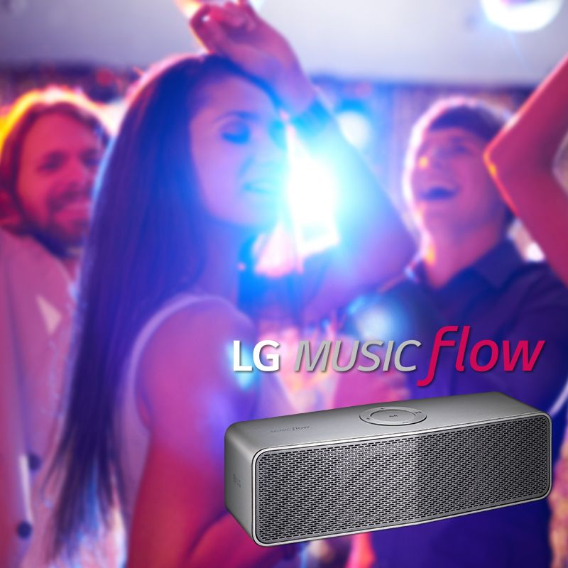 Pin by LG USA on Innovation and Design | Wireless surround