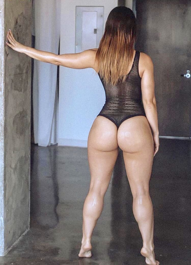 Mary scheer booty — 8