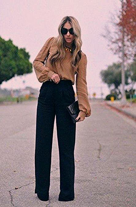 Photo of 55 Ideas Dress Black Outfit For Work Winter