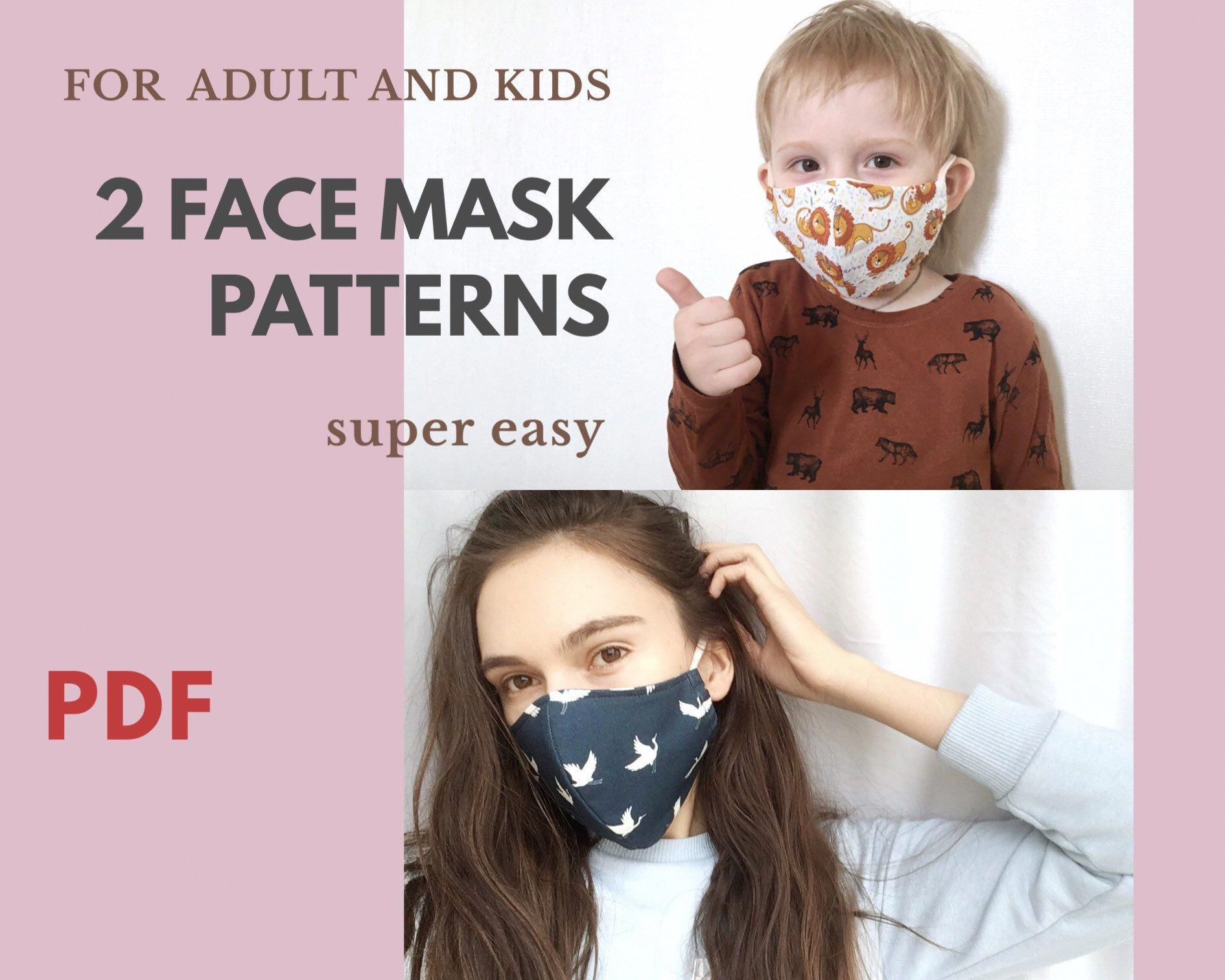 no sew face mask easy t shirt sleeve in 2020 Face mask