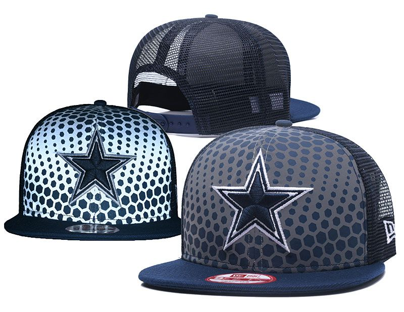 ea22ae462 2018 NFL Dallas cowboys Snapback hat 426