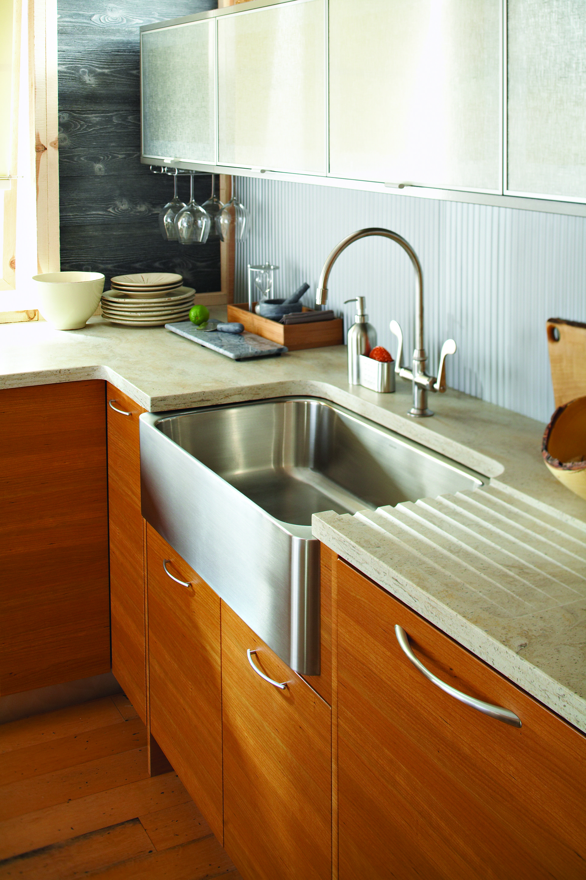 Encimeras Corian Moldeables Y Ultra Resistentes Para Tu Cocina - Cocinas-corian