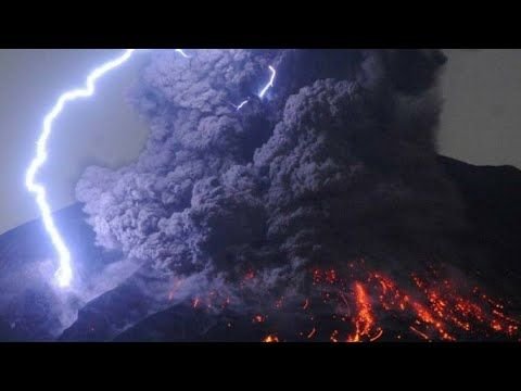 "Yellowstone In Revelation Bible Prophecy!!! ""God Wrath""  Super Volcano C..."