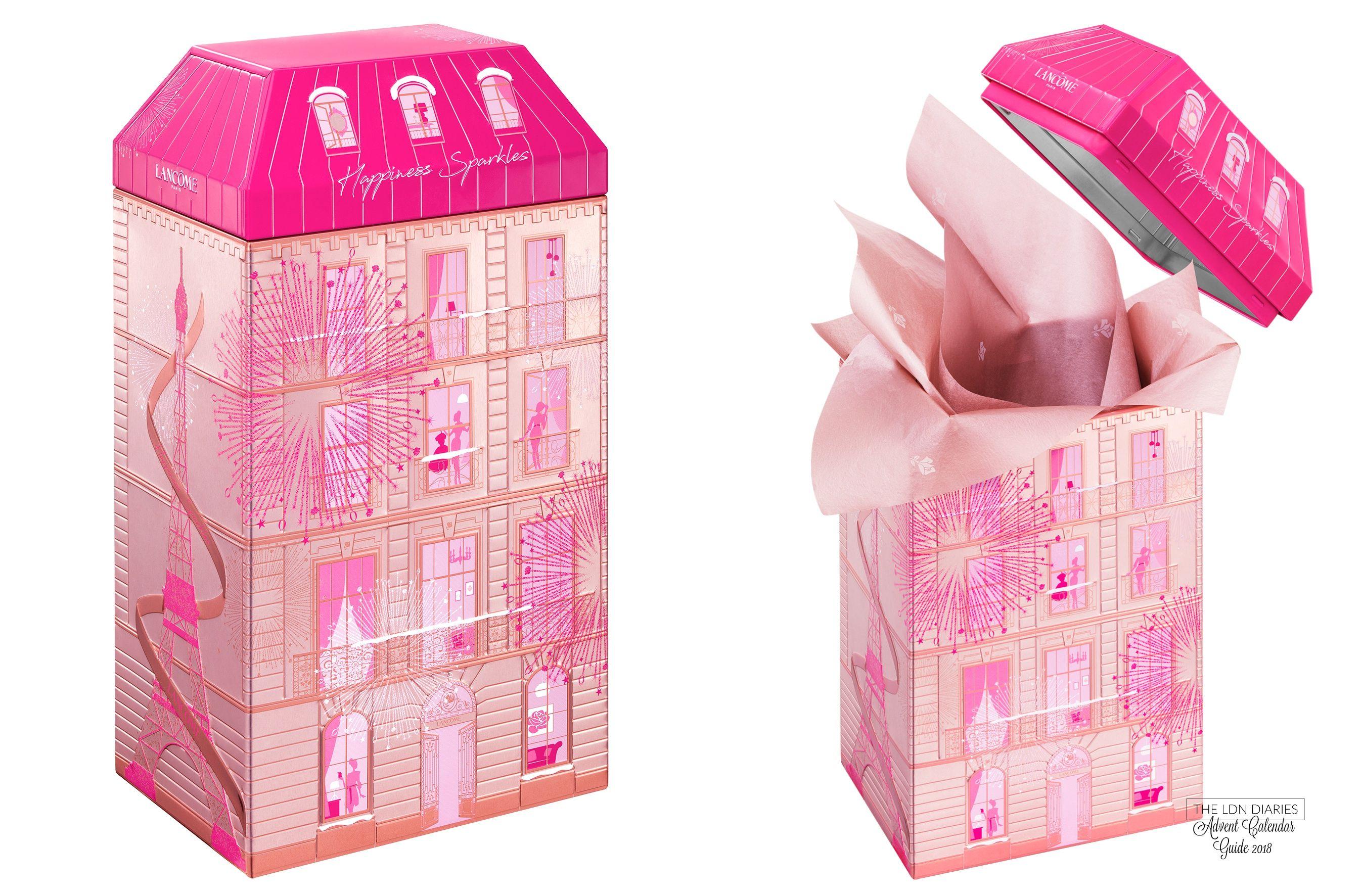 Pin On Beauty Advent Calendars 2020