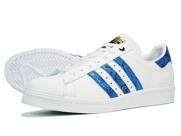 Adidas Superstar 80s - Consortium Series