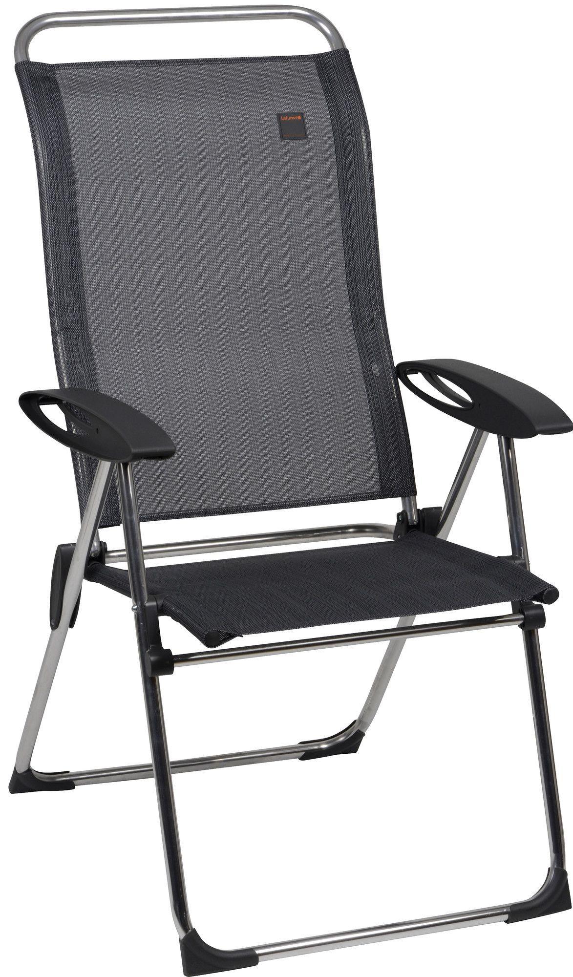 Cham'elips Folding Arm Chair