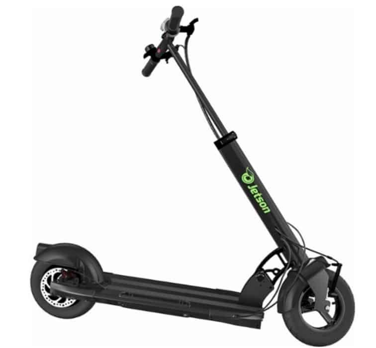 Jetson Breeze Electric Scooter Electric Scooters