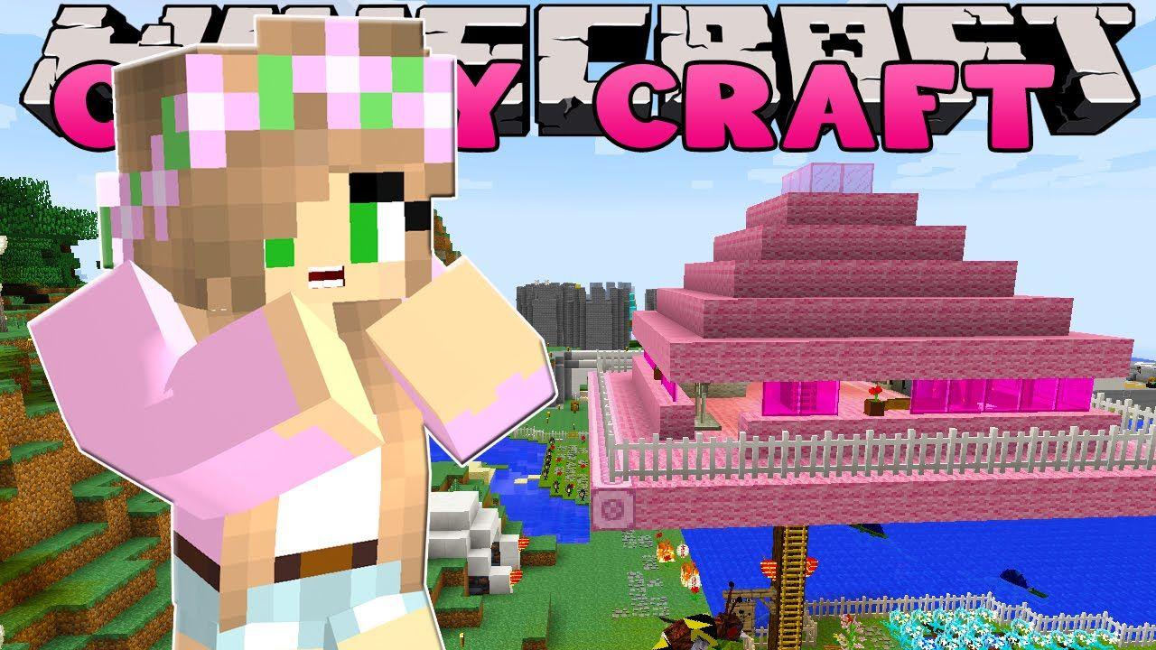 Minecraft Crazy Craft 3 0 Surprise Return To Crazy Craft
