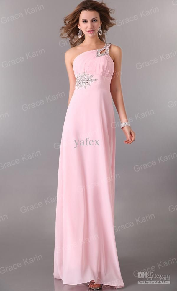 Barato Atacado 2013 vestidos dama de honra doce princesa estilo ...