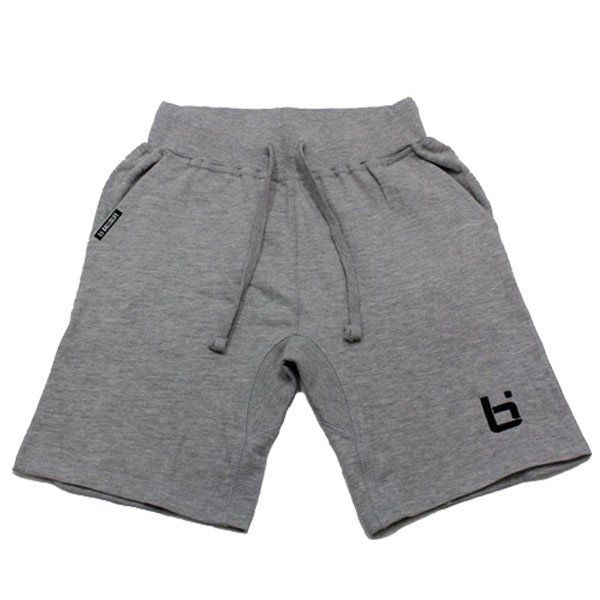 A1 Grey Sweatshorts