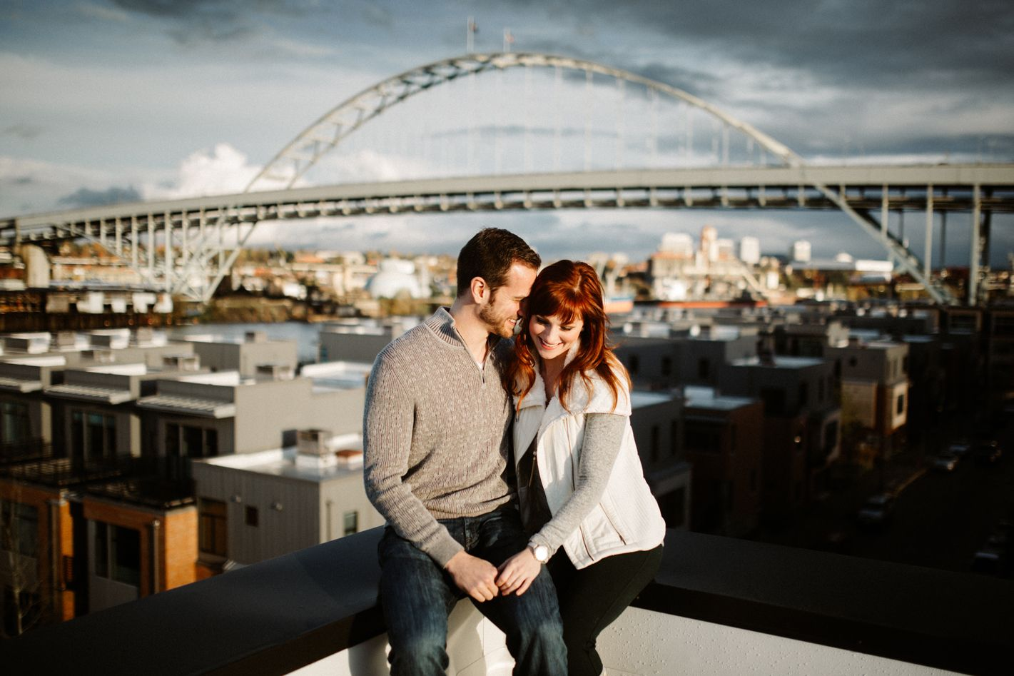 Senior Dating Portland Oregon