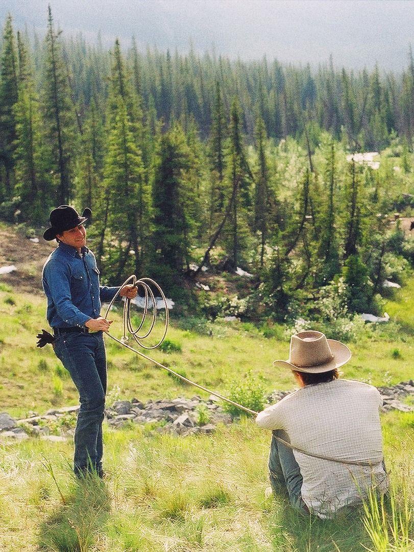 Brokeback Mountain Brokeback Mountain Jake Gyllenhaal