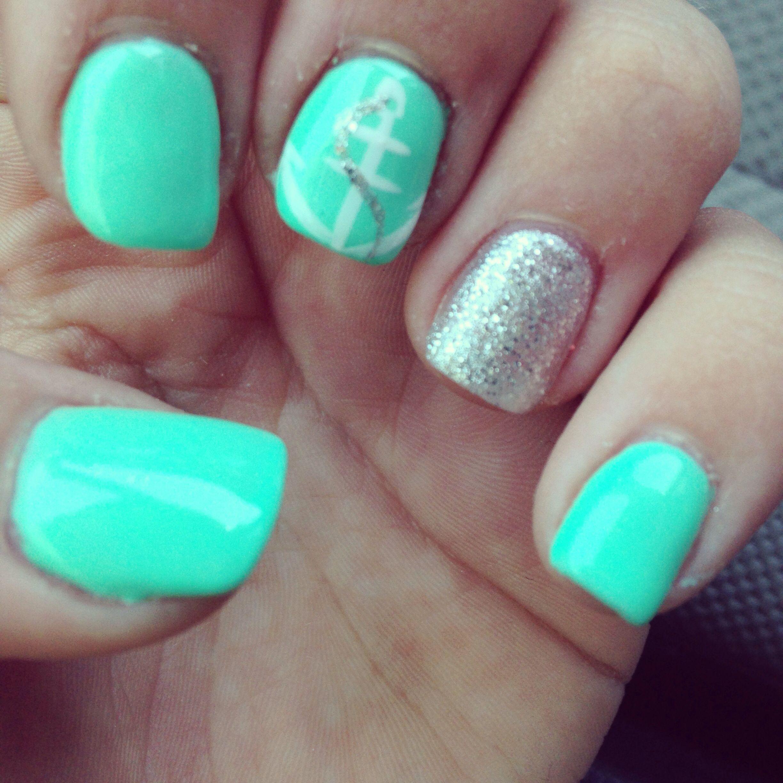 Spring Nails 2014. Love Them!