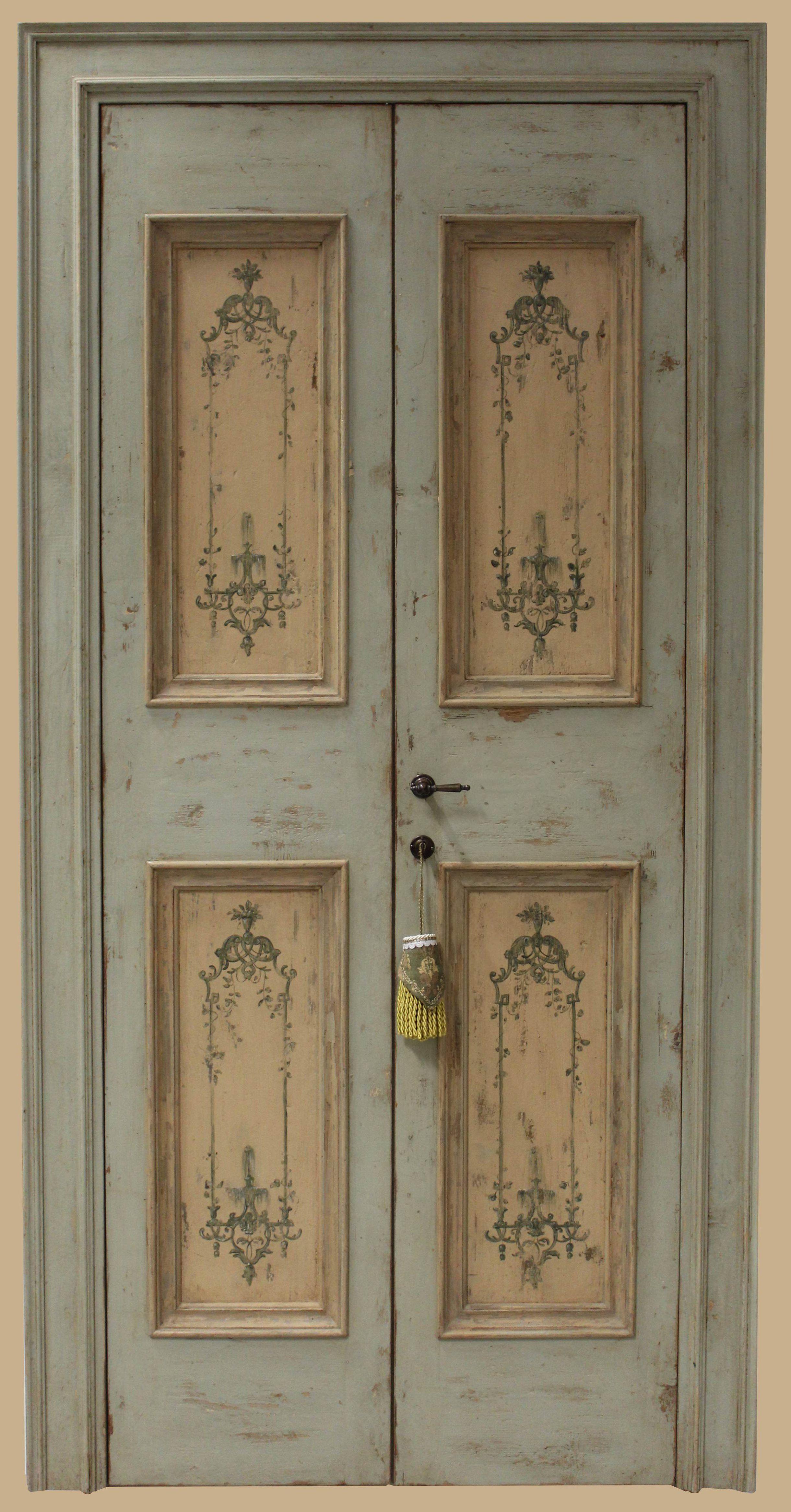 Foto Di Porte Antiche pin su door