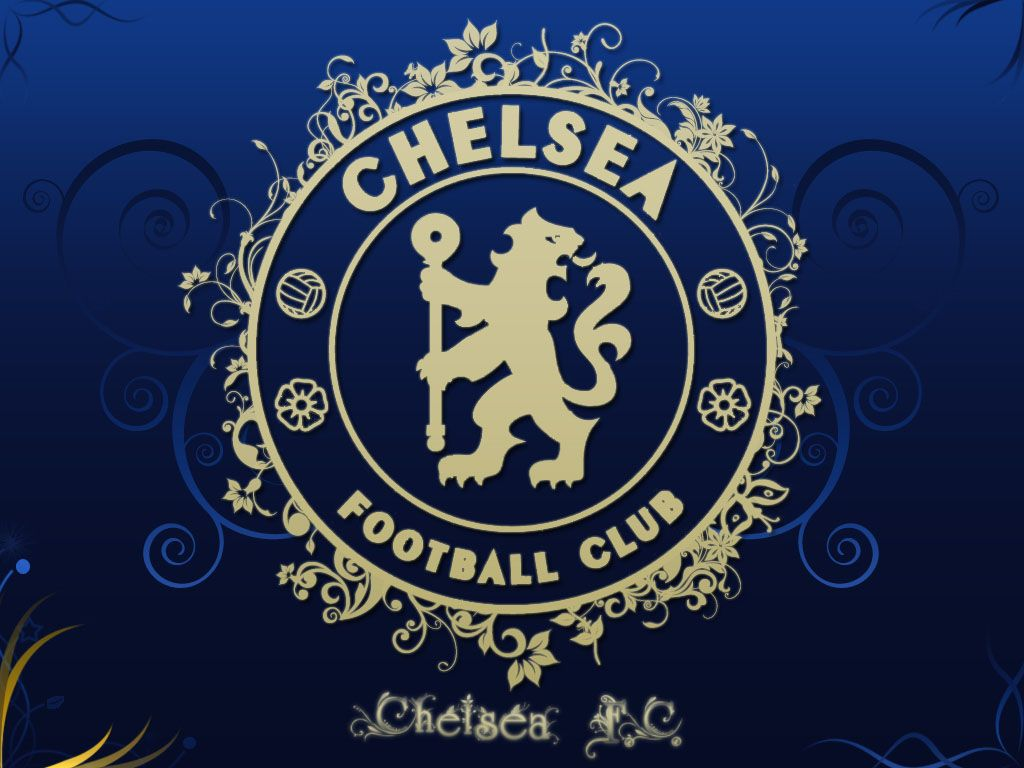 Chelsea Football Club Font Download