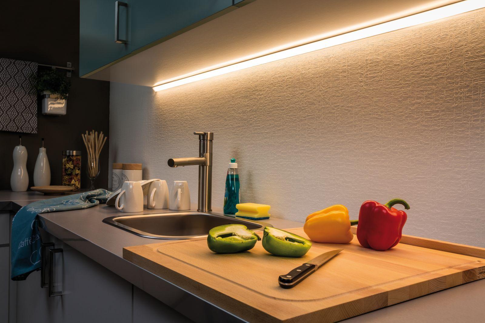 Leuchte Deine Küche perfekt aus! So hast Du immer genau das richtige ...