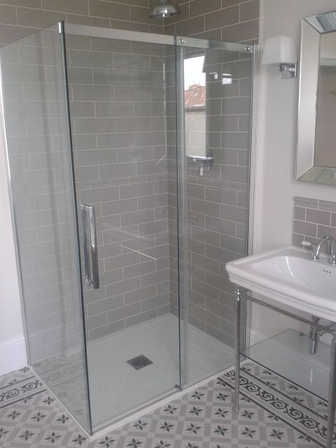 Fired Earth Tiles Bathroom Google Search Ensuite Shower Room Bathroom Layout Loft Bathroom