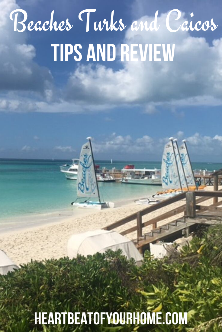 The Perfect All-Inclusive Resort, Beaches In Turks
