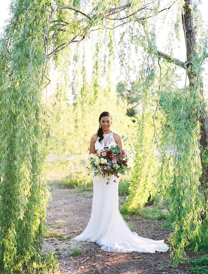 You MUST take a look at these Bountiful Blooms! // Florals by Stems of Dallas…