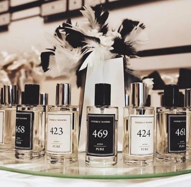 Pin by Mirla S Geerman on FM Beauty perfume, Luxury