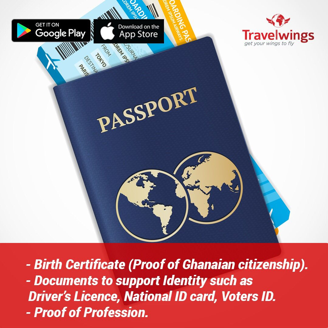 Pin by Travelwings Ghana on TravelWings How to apply