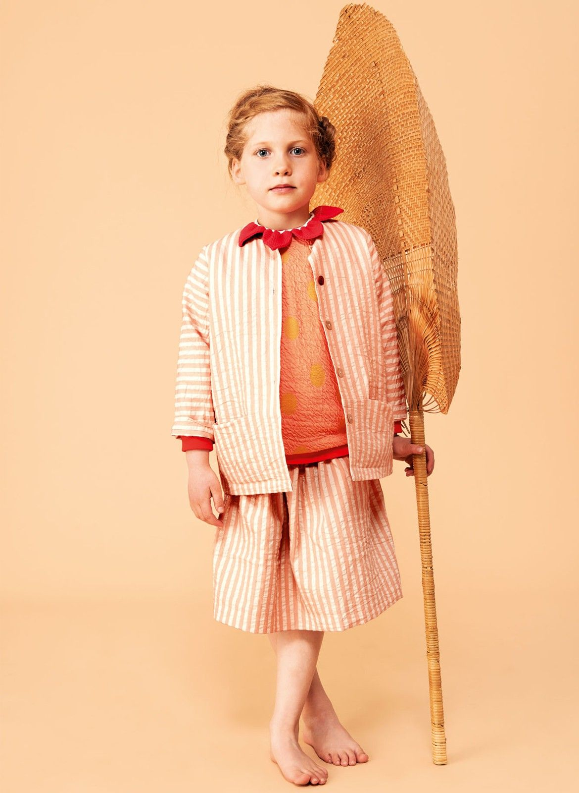 Ready To Have Fun In The Sun With Macarons Kids Summer Jacket Jack