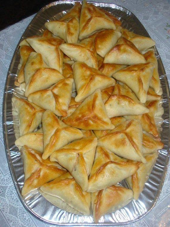 عالم الطبخ والجمال طريقة عمل معجنات السبانخ الهشة Recipes Palestinian Food Middle East Recipes