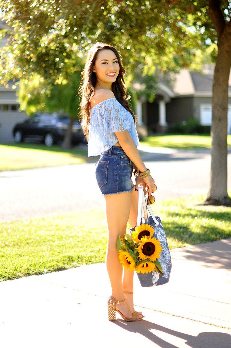 Hapa Time - a California fashion blog by Jessica  Summer Strolls ... 86aae768d