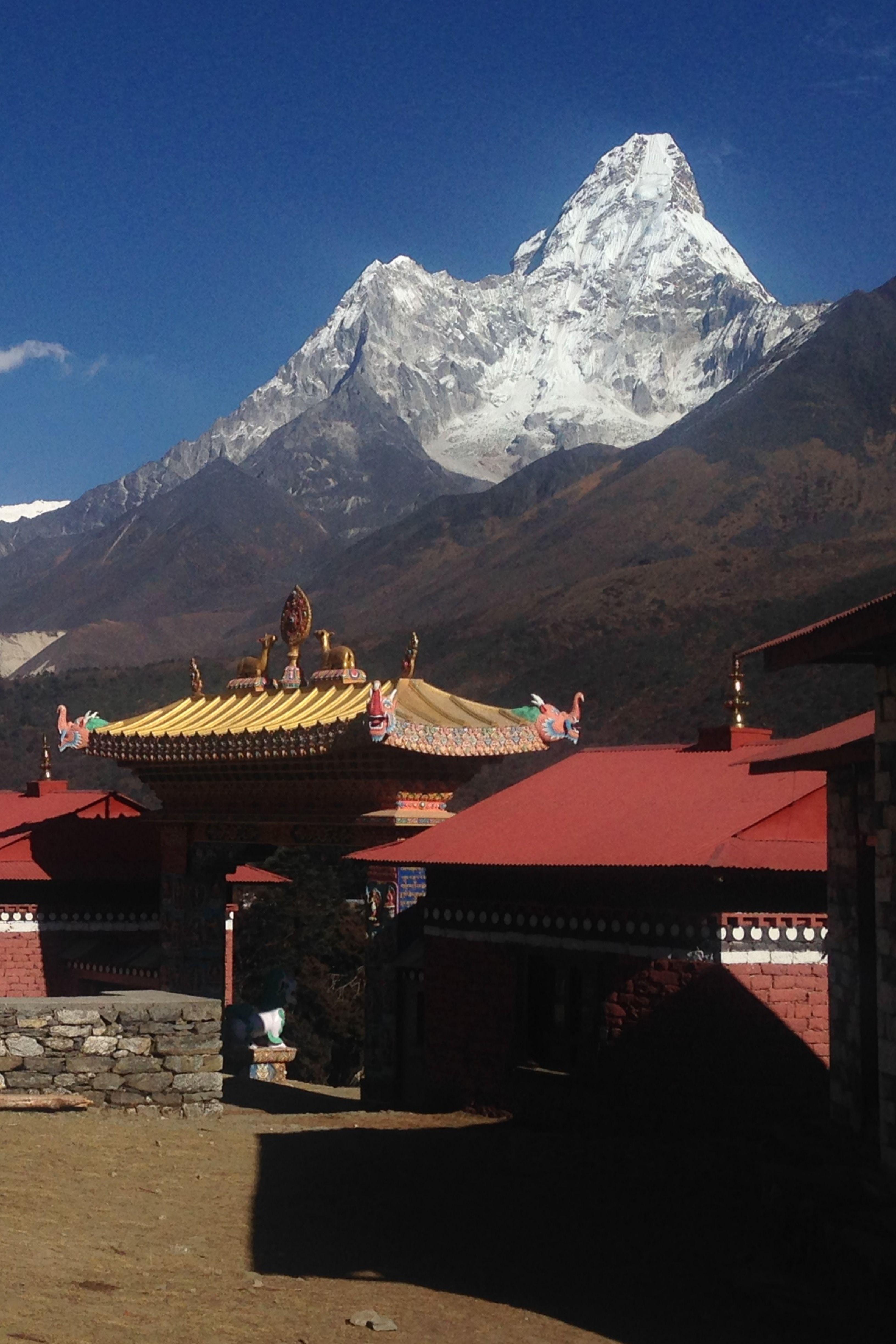 Everest Trekking Is The Most Popular And Best Adventure