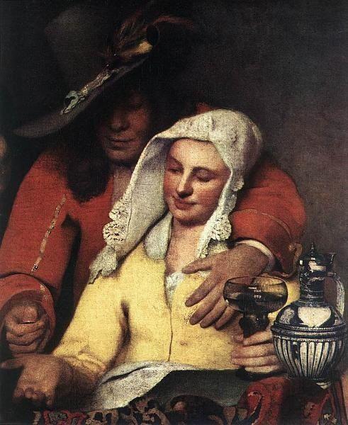 Judith Leyster   Judith Leyster 1609–1660   Vermeer