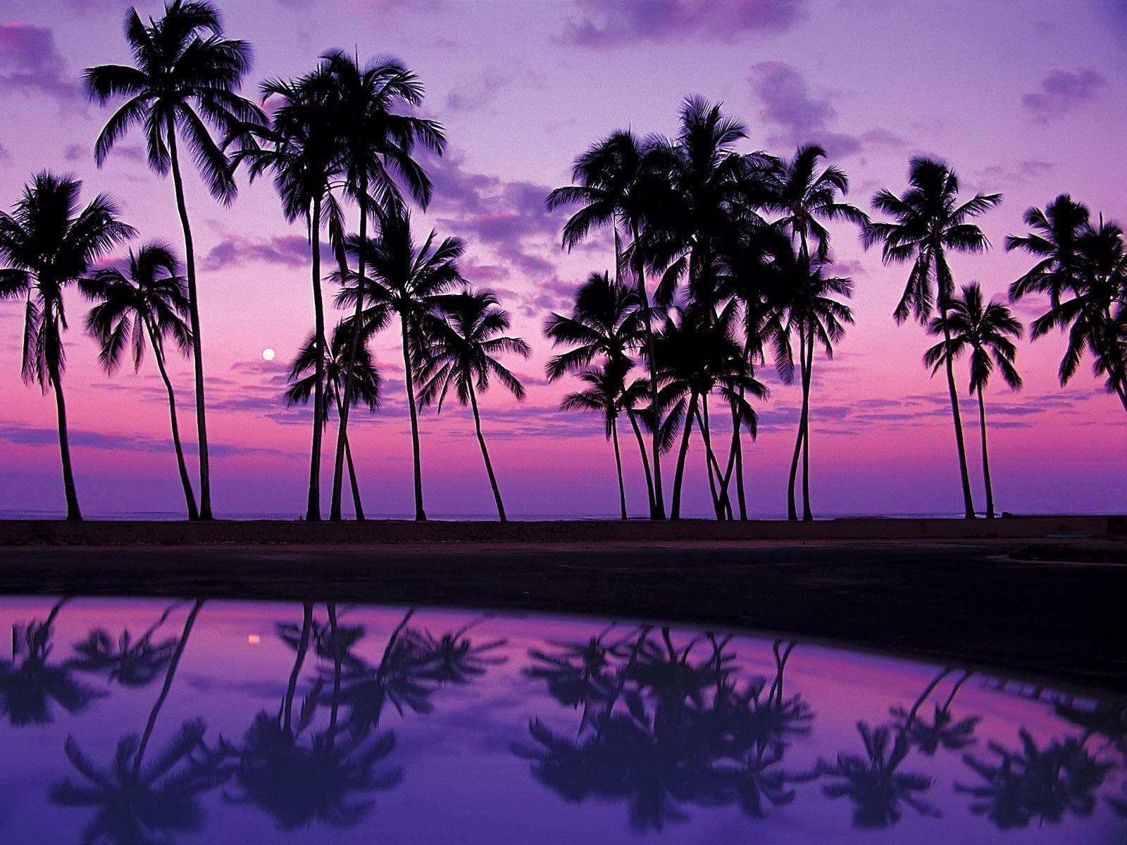 Hawaiian Skies set