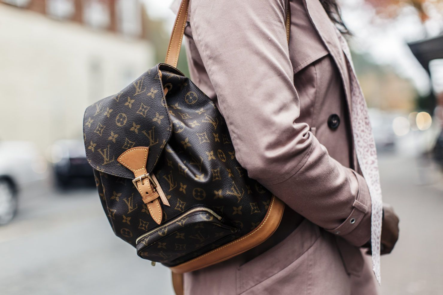 609a5d74 Louis Vuitton Montsouris Backpack from StockX | MILLENNIELLE Lifestyle &  Fashion Blog Buy Bags Online,