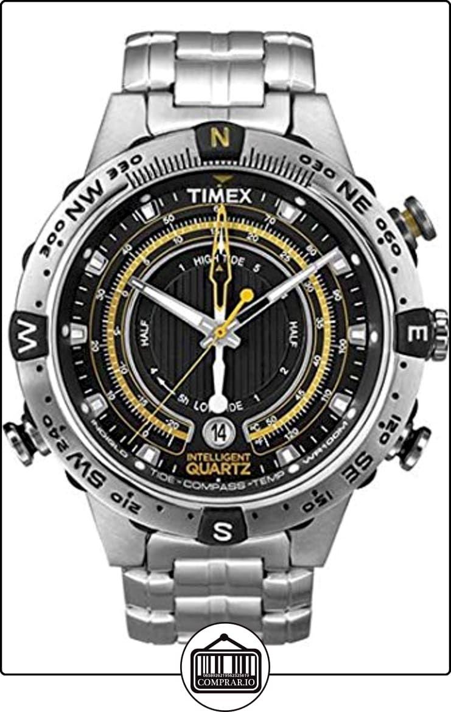 7fa138bdca00 Timex T2N738 - Reloj de cuarzo para hombres