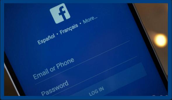 Facebook Login Facebook Mobile Sign in Your Facebook