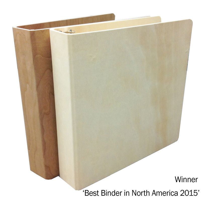 Wood 3 ring binders strong recyclable and beautiful corporate wood 3 ring binders strong recyclable and beautiful corporate image malvernweather Choice Image